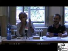 """Tavola Rotonda - Seminario di Teoria Critica """"Corporeità e animalità nella filosofia dialettica"""" 1° Sessione"""