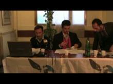 Primo Congresso dell'Associazione Radicale Antispecista Parte in Causa 4 di 7