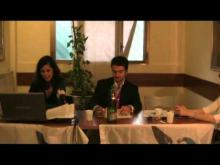 Primo Congresso dell'Associazione Radicale Antispecista Parte in Causa 7 di 7