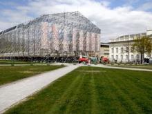 """Dall'hotspot delle Termopili al """"Parthenon of Books"""" conversazione con Francesco De Palo"""