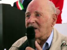 Aspettando il 25 Aprile - Testimonianza del Partigiano Kent Mario Sirianni
