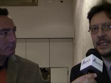 Lucca Inaccessibile: Alessandro Massari e Domenico Passalacqua - XIV Congresso di Radicali Italiani