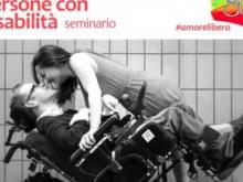 I° Seminario su L'affettività e le persone con disabilità - Lamezia Terme 8/09/2017