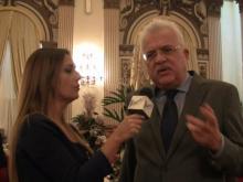 Botteghiamo - Regalo d'Autore 2016. Pèter Paczolay, Ambasciatore ungherese in Italia