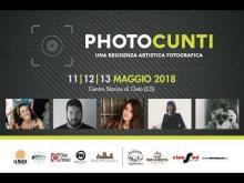 PhotoCunti 2018 - Una residenza fotografica - Centro Storico di Cleto (Cs)