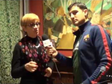 Intervista a Pia Covre, Comitato per i Diritti Civili delle Prostitute - IX Congresso Ass. Radicale Certi Diritti