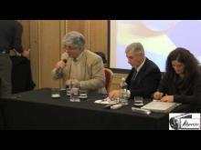 Pier Luigi Marconi - Lavori Assemblea congressuale dell'Associazione IL CANTIERE 11/14
