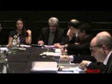 """Pier Luigi Marconi - Seminario sulla Riforma della legge elettorale organizzato da """"il Cantiere"""""""