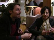 """Pier Paolo Segneri e Antonella Sotira - """"Rifondare la Politica"""" Tavola rotonda dei Corsari"""