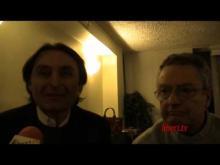 """Intervista a Pier Paolo Segneri e Carlo Prinzhofer - IL CANTIERE: """"Arte e Bellezza, un impegno per uscire dalla crisi"""""""