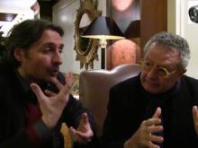 """Pier Paolo Segneri e Carlo Prinzhofer - """"Rifondare la Politica"""" Tavola rotonda dei Corsari"""