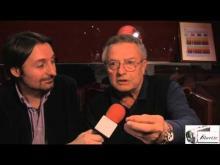 Intervista a Pier Paolo Segneri e Carlo Prinzhofer - Seminario sull'abbecedario della Politica
