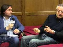 Conversazione in una stanza aperta tra Pier Paolo Segneri e Carlo Prinzhofer