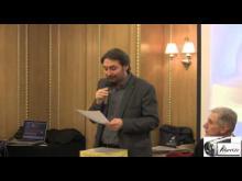 Apertura, Pier Paolo Segneri - Lavori Assemblea congressuale dell'Associazione IL CANTIERE 1/16