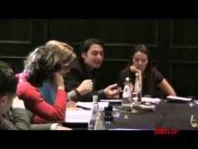 Intervento di Pier Paolo Segneri - Seminario sulla Riforma della legge elettorale organizzato da Il Cantiere