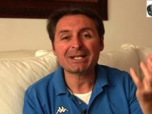 UNA SCUOLA CORSARA - Conversazione con Pier Paolo Segneri