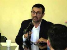 Piercamillo Falasca, Direttore editoriale di Strade - Assemblea Membri Individuali ALDE Italia
