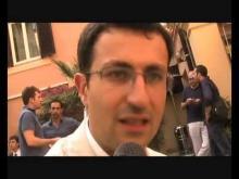 Intervista a Piercamillo Falasca redattore di Libertiamo.it. Convention Zero+ Positivo 9/06/12