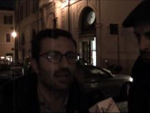 "Piercamillo Falasca (Magazine Strade) - ""Don't touch my Schengen"""