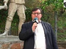 Pierluigi Amen:Stiamo ricostruendo documentalmente la verità storica sul Rastrellamento del Quadraro