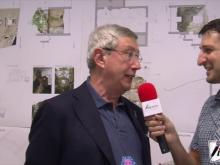 Intervista al Prof. Pierluigi Grandinetti -  Antichi Borghi della Calabria: Cleto e Castello