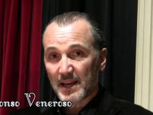 """""""Casa Pirandello"""" - Intervista a Pierluigi Pirandello"""