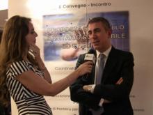 """Piero Galasso - Convegno: """"Proposta di modello sanitario sostenibile ed efficiente"""""""