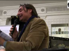 """Presentazione del libro """"Sempre Daccapo"""" di Fausto Bertinotti - Pier Paolo Segneri"""