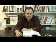 """""""L'altra Bibbia dell'Occidente"""" di Pierre Legendre - Note di lettura a cura di Giancarlo Calciolari"""