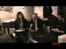 """Intervento di Pietro Di Blasio - Evaluna Libreria presenta """"Abortire tra gli obiettori"""" di Laura Fiore"""