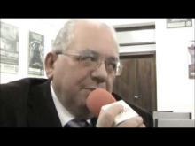 Intervista a Pino Falvelli - Candidato al Senato per Centro Democratico Diritti e Libertà 08/02/13
