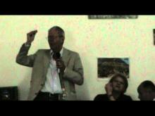 Referendum Radicali per la Giustizia Giusta -  Interventi del Prof. Pio Marconi e di Rita Bernardini 05/07/13