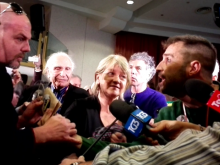Disobbedienza sulla Cannabis terapeutica: La consegna ai malati - XIII Congresso Radicali Italiani