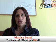 Monica Lozzi: Roma è una città aperta che accoglie chi vive nella legalità