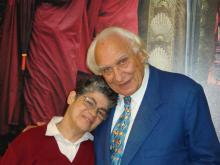 Marco Pannella, nel giorno del suo 90° compleanno, ricordato da Blanca Briceño di AIRESVEN