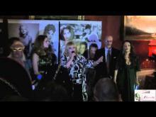 """Hollywood Party, Premio """"Anita Ekberg"""" Prima Edizione - Presentazione dell'evento"""