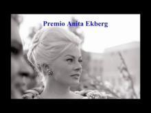 Antonio Paris - Premio Anita Ekberg (Seconda edizione)