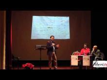 """Presentazione pubblica dell'Associazione politico/culturale """"Città delle Idee"""" (CDI) - Lamezia Terme 29/12/14"""