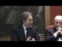 """Presentazione del libro """"Bomba o non bomba"""" di Enzo Raisi, Minerva Edizioni"""