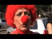 Presidio al Rony Roller Circus 07/04/13