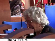 Liliana Di Folco - Seduta del Consiglio Municipale Roma VII del 17/05/2019 - Straordinario