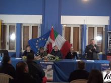"""Presentazione del libro """"Vi dichiaro uniti"""" - Cleto (Cs), 24 novembre 2019"""