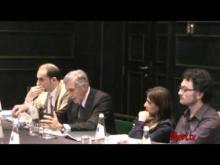 """Lia Quartapelle, Antonio Motteran, Fabio Verna, Pier Luigi Marconi - """"Modelli di Partito e idee per il futuro"""""""