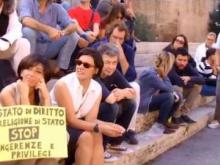 XX Settembre 2015, radicali al 145° anniversario della Breccia di Porta Pia
