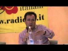 Congresso ordinario 2013 di Radicali Abruzzo - Parte 5 di 6