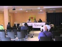 Congresso ordinario 2013 di Radicali Abruzzo - Parte 6 di 6