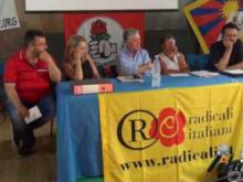 """Fondazione dell'Associazione Radicali Calabria """"Eleonora Cretella"""" -"""