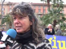 """Maria Laura Turco """"GIUSTIZIA GIUSTA !""""- Inaugurazione dell'anno giudiziario 2017"""