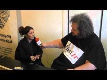 Intervista a Irene Testa - Comitato Nazionale di Radicali Italiani 02/02/13