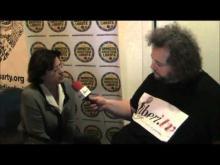 Intervista a Maria Grazia Lucchiari - Comitato Nazionale di Radicali Italiani 03/02/13